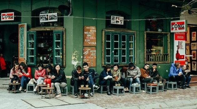 Caffetterie da non perdere ad Hanoi